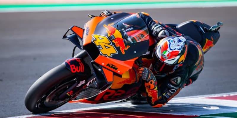 【タイム結果】MotoGPミサノ公式テスト1日目 午前