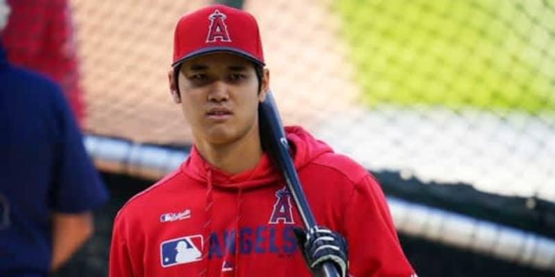 "【MLB】大谷「4番・DH」で2試合ぶり先発 指揮官は""投手・大谷""不在悔やむ「健康であったら…」"