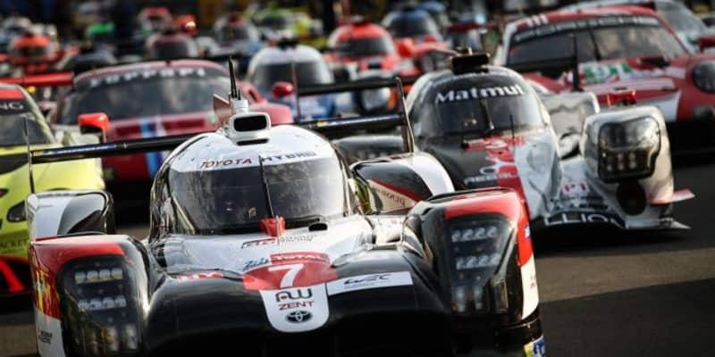 WEC:LMP1をハイパーカーと同等に調整することは「LMHを台無しにする」とトヨタのバセロン