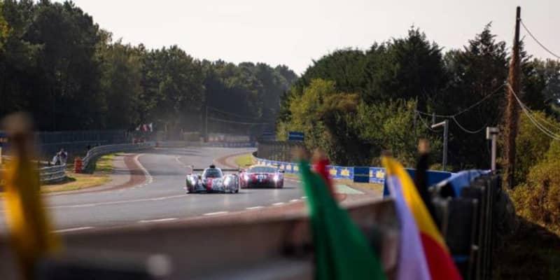 【タイム結果】第88回ル・マン24時間レースFP3/ナイトセッションは3号車レベリオンがトップタイム