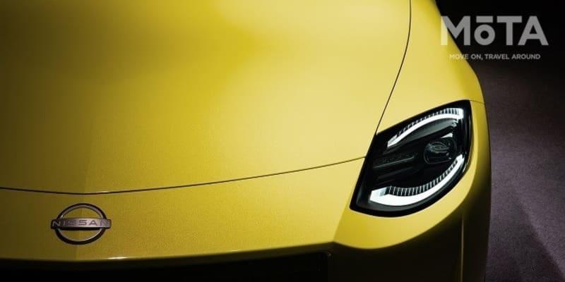 伝統の3連メーターに注目! 新型フェアレディZの内装は懐かしくも新しいゾ