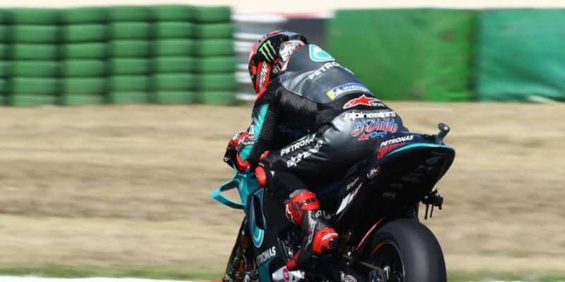【タイム結果】2020MotoGP第8戦エミリア・ロマーニャGP フリー走行1回目