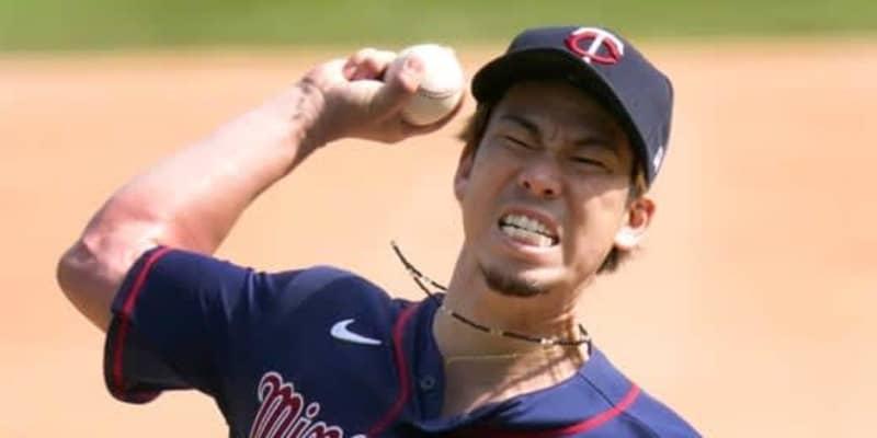 【MLB】前田健太を敵地解説のCY賞右腕が称賛 日米通算150勝ならずも「またしても良い投球」