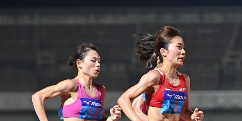 東京五輪マラソン代表の前田3位、一山4位 全日本実業団陸上1万m優勝は鍋島
