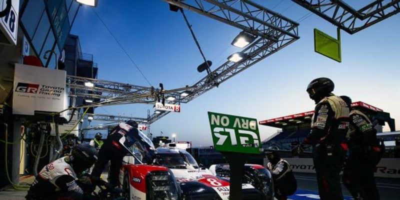 一貴のヘルメットに感じたプライド。トヨタ村田チーム代表が明かす予選バトルの裏側/ル・マン24時間