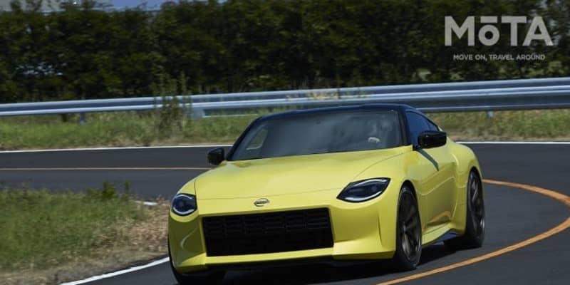 今だけ! 新型フェアレディZプロトタイプの実車が見られる! Zファンは横浜に急げ!