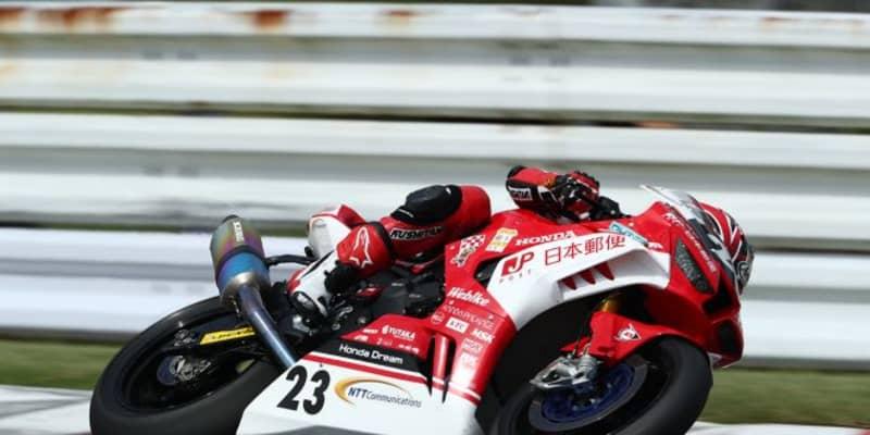 【順位結果】2020全日本ロード第3戦オートポリス ST1000 予選