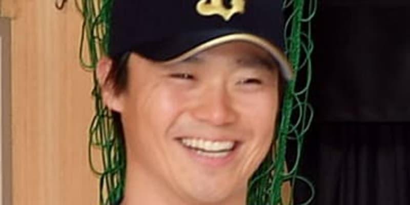 オリックス・山崎福 7回1失点の好投 3勝目の権利手に降板