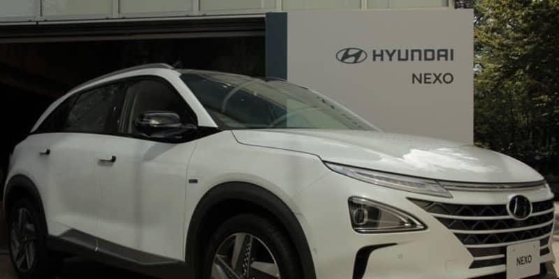 韓国・現代自動車の日本再上陸がほぼ確定!?  しかも驚異的な実力の水素自動車で