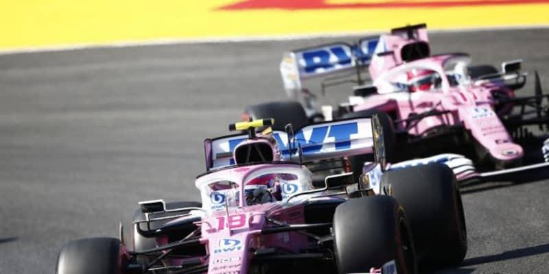 ムジェロでのクラッシュがレーシングポイントF1のアップデート計画に影響か