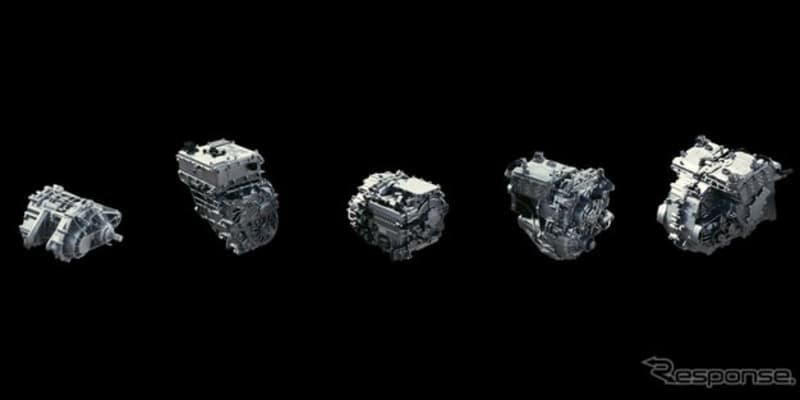 GM、電動化を加速…次世代EVパワートレインを自社開発・生産へ