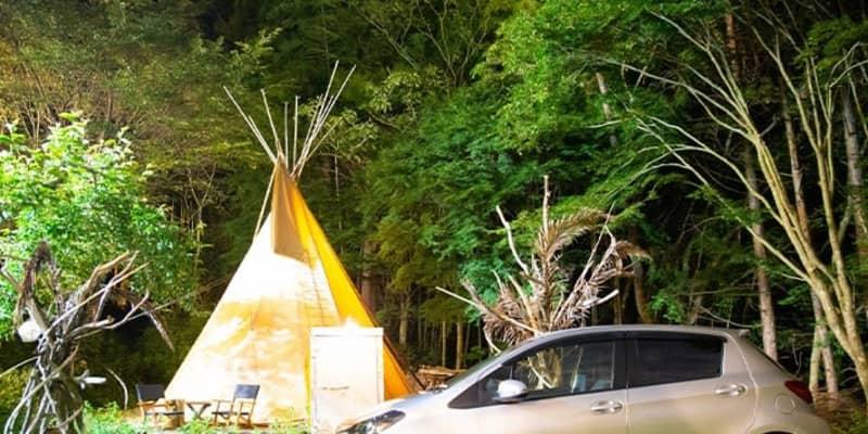 家族もソロも、キャンプの要はテントでしょ! オシャレで快適なおすすめテント5選