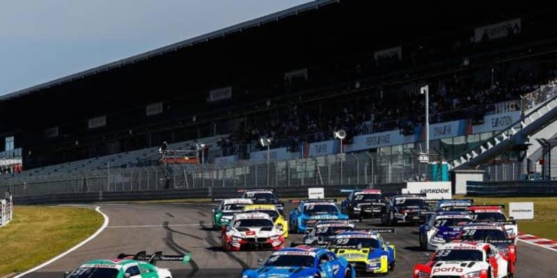 """DTM、2021年に向けアウディとBMWがサポートする""""GTカーをベース""""としたシリーズへ"""