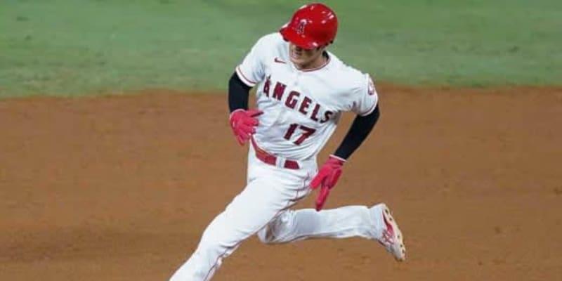 【MLB】大谷翔平、鮮烈な復活6号ソロに敵将「オオタニへの投球はミステイクだった」