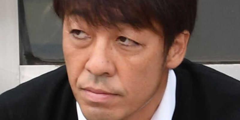 横浜FC、1点が遠く…下平監督、大分・片野坂監督との同級生対決敗れる