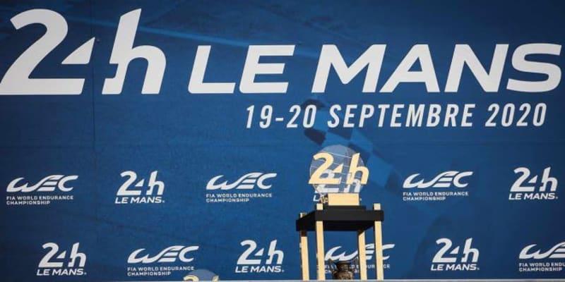 中嶋一貴組トヨタ8号車が首位に立ち最終戦へ【ポイントランキング】2019/20年WEC第7戦終了時点