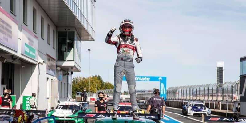 DTM第6戦ニュルブルクリンク:レース2はミュラーが完勝し、前日のリベンジを果たす
