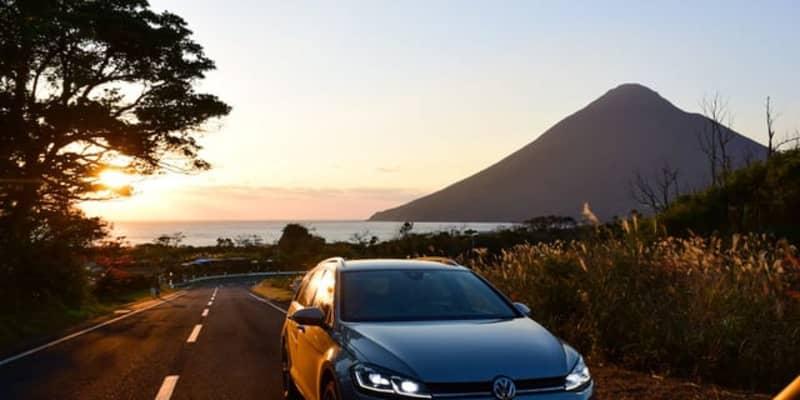 【VW ゴルフ ヴァリアント TDI 3900km試乗】ステーションワゴンの魅力とは何か[後編]