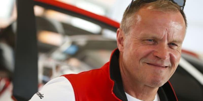 WRC:トヨタ、WRC活動をTGRヨーロッパへ移管。トミ・マキネンはアドバイザーに就任