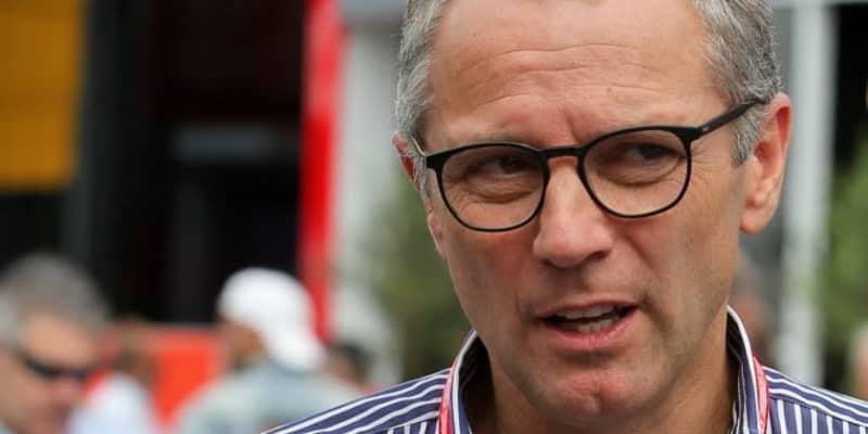 ステファノ・ドメニカリがF1の新CEOに就任へ。フェラーリの元首脳陣が集結、実権を握る