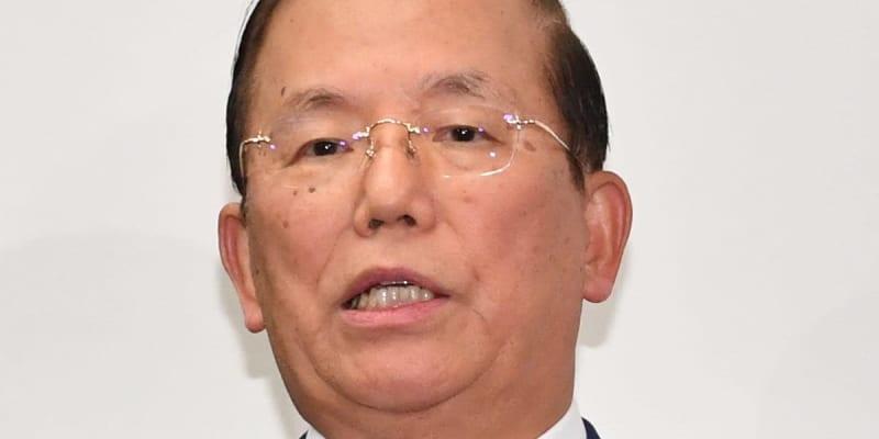 東京五輪・パラ組織委 菅首相とバッハ会長の電話会談「勇気づけられる」