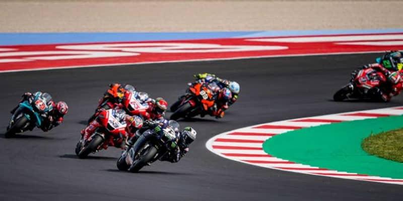 7戦中6人のウイナーが誕生する大混戦。マルケス復帰のタイミングもチャンピオン争いに影響/MotoGP第8戦レビュー
