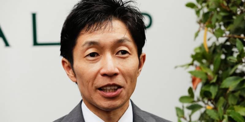 武豊 凱旋門賞へ海外渡航届の提出 愛のジャパンに騎乗予定