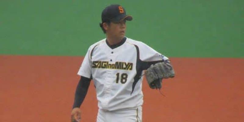 【社会人野球】ドラフト候補の151キロ右腕 鷺宮・平川がスカウト面前で被弾も「直球悪くなかった」