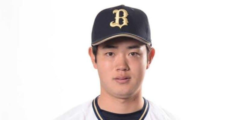 オリ太田椋、大阪市内の病院へ ビヤヌエバと交錯し頭部と胸部を強打