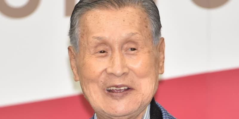 森喜朗会長明かす首相の言葉「東京五輪の成功が菅内閣1番の仕事」