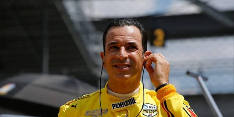 カストロネベスがアスキューの代わりにアロウ・マクラーレンSPからインディカー・ハーベストGPに参戦