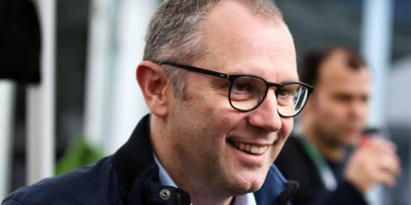 フェラーリの元代表ドメニカリがF1の最高経営責任者に。2021年1月就任が決定