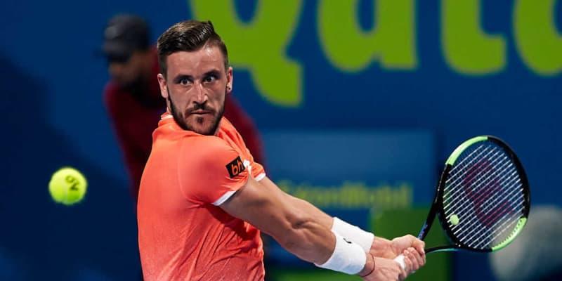 コロナ関連で「全仏オープン」出場取り消しとなった選手が法的手段に