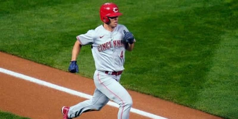 【MLB】秋山翔吾、2打席連続安打で今季8度目マルチ! 二盗成功で7盗塁目もマーク