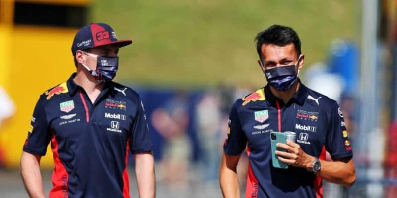 F1 Topic:現状維持のラインアップを最優先に考えるレッドブル代表。育成ドライバーへの特別な思いも