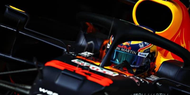 F1第10戦ロシアGP予選トップ10ドライバーコメント(1)