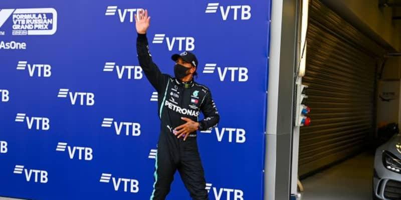 F1第10戦ロシアGP予選トップ10ドライバーコメント(2)