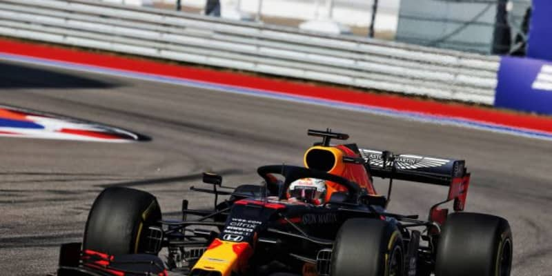 ボッタス優勝。フェルスタッペンが2位【順位結果】2020年F1第10戦ロシアGP決勝レース