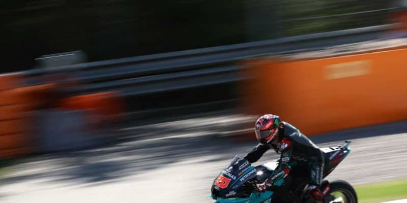【順位結果】2020MotoGP第9戦カタルーニャGP MotoGP決勝
