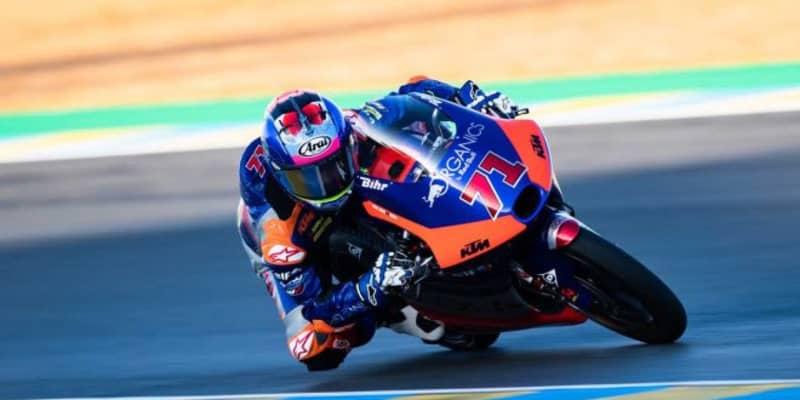 【順位結果】2020MotoGP第10戦フランスGP Moto3決勝