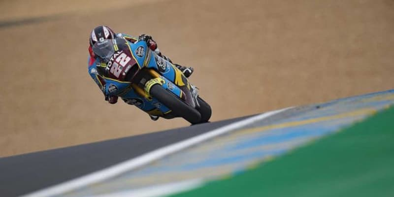 【順位結果】2020MotoGP第10戦フランスGP Moto2決勝