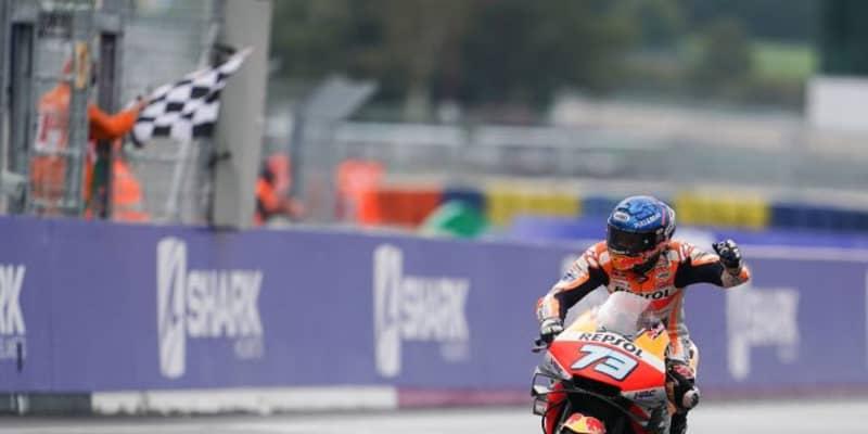 【レースフォーカス】ルーキー、アレックス・マルケスがもたらしたホンダの2020年初表彰台/MotoGP第10戦フランスGP