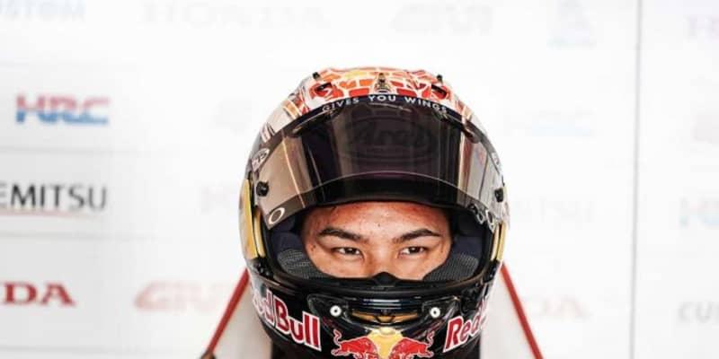中上「トップ10に入って全体的には悪くないスタート」/MotoGP第11戦アラゴンGP初日