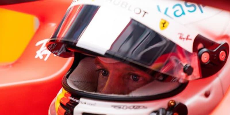 レーシングポイントF1、2021年に加入するベッテルを「トップにすることができる」と自信