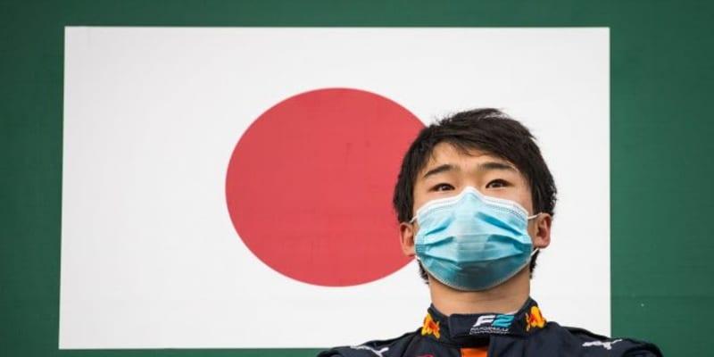 「角田裕毅を2021年にF1デビューさせる計画」とレッドブル首脳が明言。アルボンに代わりベテラン起用の可能性も示唆