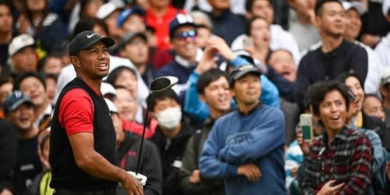 タイガー・ウッズが7年ぶりのリベンジへ 第2の故郷でタイトル防衛なるか【PGAツアー公式コラム】