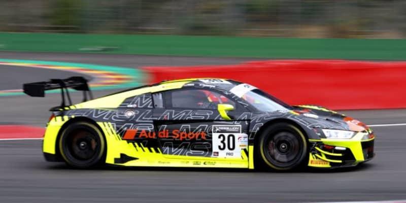 スパ24時間:アウディが直前のラインアップ変更。DTMドライバーの参戦を取りやめ