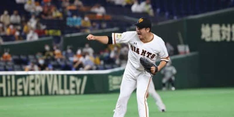 【MLB】巨人菅野にパドレス、ヤンキースらが注目 米メディア「バウアーに次ぐクラス」