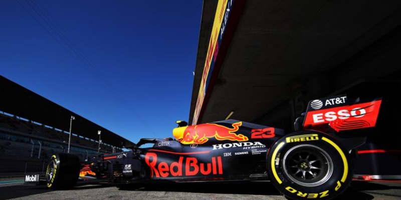 F1 Topic:ポルトガルGP後のF1委員会にホンダも出席。2022年以降のレッドブルへの協力はPU規則次第か