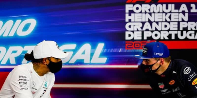 F1第12戦ポルトガルGP予選トップ10ドライバーコメント(2)